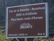 bonette